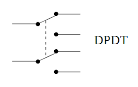 DPST Symbol