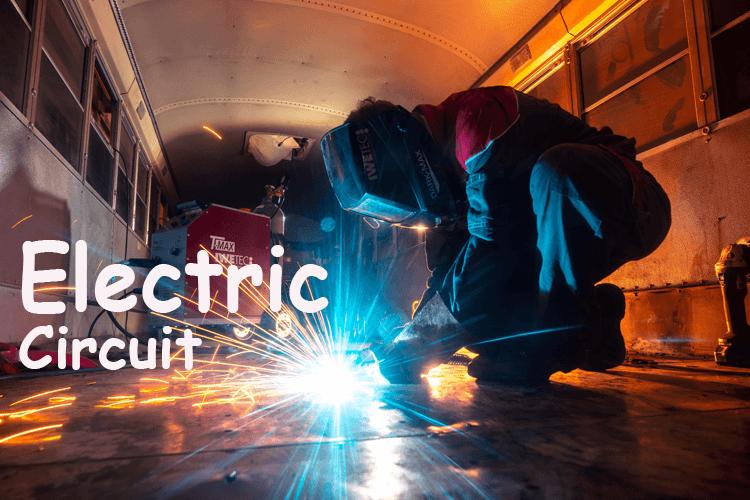 domestic electric circuit