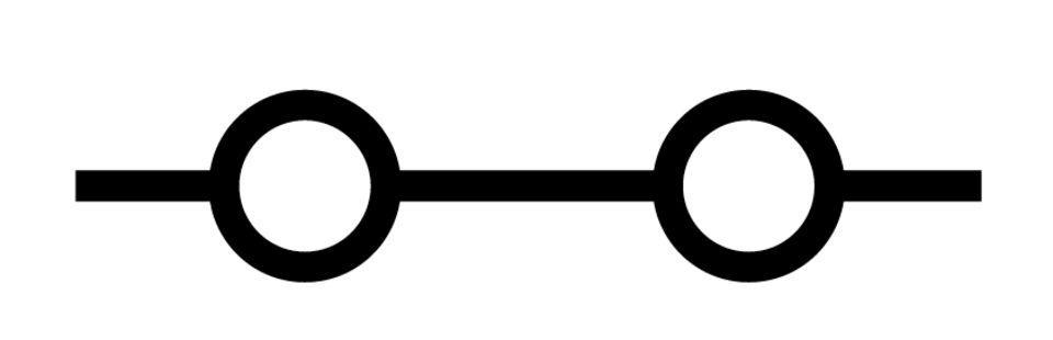 Switch Close Symbol