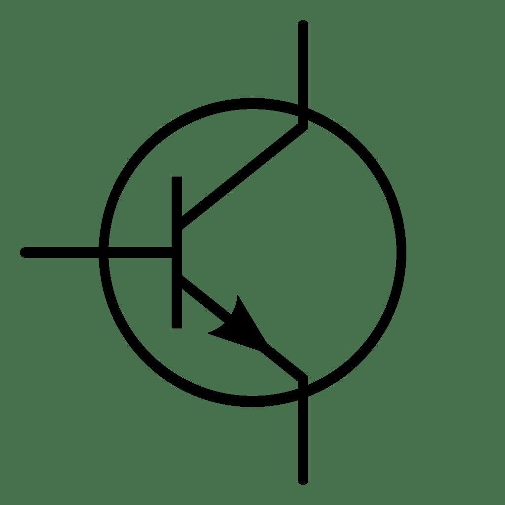 Transistor Symbol