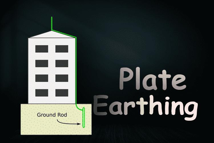 Plate earthing thumbnail
