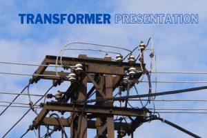 transformer ppt