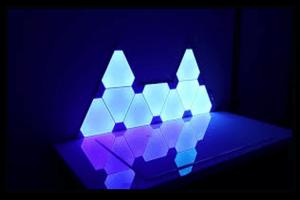 nanoleaf light panel