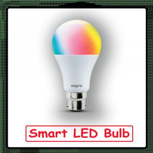 smart led bulb