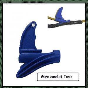 Wire Conduit Tools