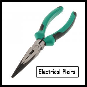 electrical pleirs